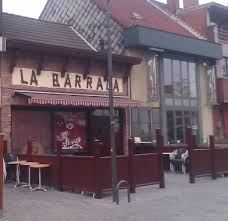 Cafe La Barraca